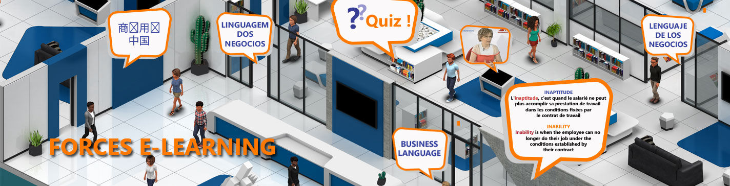 Plateforme de Quiz en E-learning